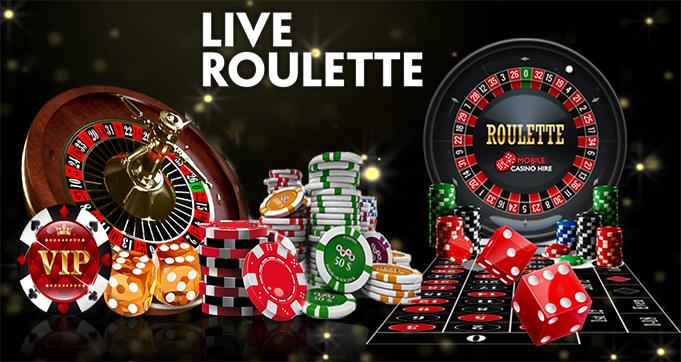Kenali Judi Roulette Online Terpopuler