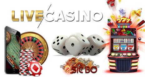 Judi Casino Online - web-casino