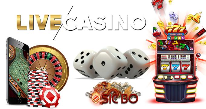 Mengenal Jenis Permainan Judi Casino Online