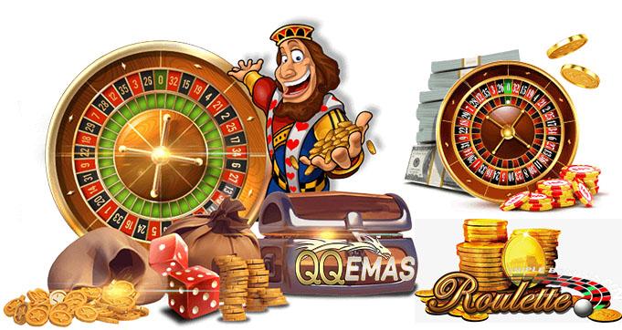 Wajib Tahu Fakta Permainan Roulette Online